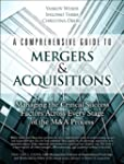 A Comprehensive Guide to Mergers & Ac...
