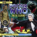 Doctor Who and the Silurians (Dramatised) |  BBC Audio