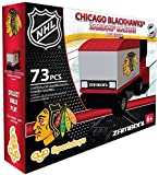 Chicago Blackhawks OYO NHL Zamboni Machine