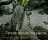 echange, troc Pierre Rambach, Suzanne Rambach - L'art de dresser les pierres : Le jardin japonais, permanence et invention, les enseigenemnts du sakutei-ki (1Cédérom)