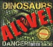 Dinosaurs Alive! (Augmented Reality Book)