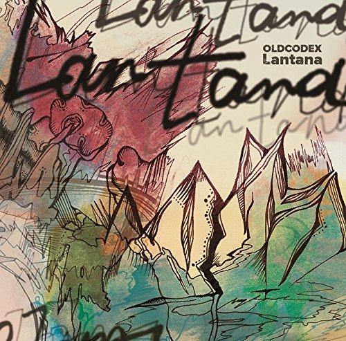 Lantana OLDCODEX ランティス