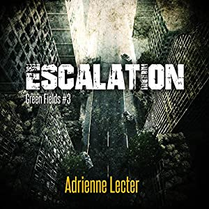 Escalation Audiobook