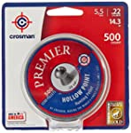 Crosman Premier Hollow Point Pellet ....