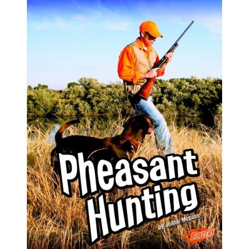 Pheasant Hunting (Blazers) Jeanie Mebane