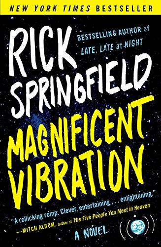 Magnificent Vibration: A Novel PDF