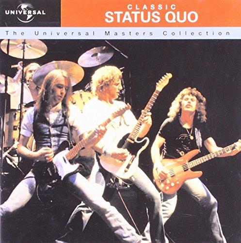 Status Quo - Classic Status Quo - Zortam Music