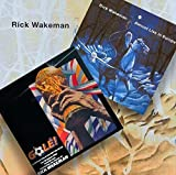 Gole/Almost Live In Europe by Rick Wakeman