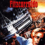 Fitzcarraldo by Popol Vuh [Music CD]