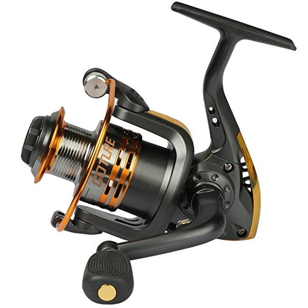The best ice fishing reel reviews 2018 top picks for Best ice fishing reel