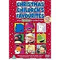 Christmas Children's Favourites [2003] [DVD]