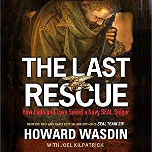 The Last Rescue Hörbuch