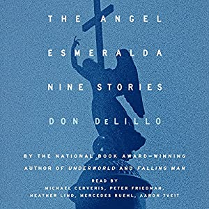 The Angel Esmeralda Audiobook
