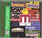 Namco's Museum Vol. 3 - PlayStation
