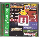 Namco's Museum Vol. 3 - PlayStationby Namco