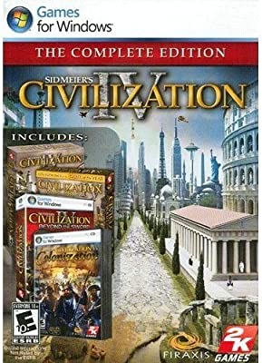 Sid Meiers Civilization IV: The Complete Edition [Download]