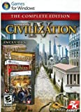 Sid Meiers Civilization IV: The Complete Edition [Online Game Code]