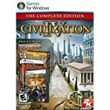 Sid Meiers Civilization IV: The Complete Edition [Download] ~ 2K Games