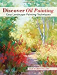 Discover Oil Painting: Easy Landscape...