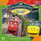 Wilson und der Dinosaurier (Chuggington 17) | Thomas Karallus