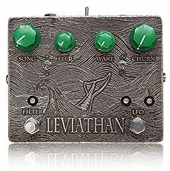 Triode Pedals Leviathan �ȥ饤�����ɥڥ��륺 ������������� �����������ȥ復/Ⱦ�ߤ�復 ����������