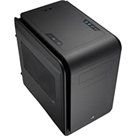 Aerocool DS Cube Window black