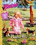 echange, troc - - Barbie: Paint W/Water