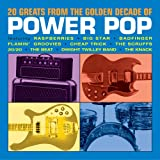 20 Greats From Golden Decade of Power Pop