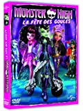 Monster High : La fête des goules
