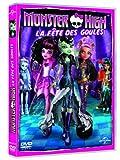 echange, troc Monster High : La fête des goules