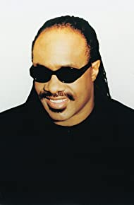 Image of Stevie Wonder