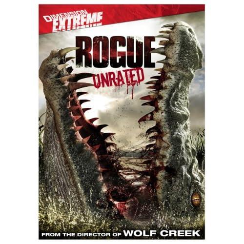 Крокодил / Rogue (2007) DVDRip