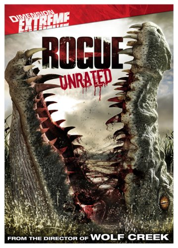 Rogue 2008 film dvd for Inside unrated movie
