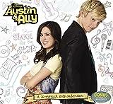 Disney Austin & Ally Wall Calendar (2015)