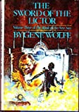 Image of The Sword of the Lictor (The Book of the New Sun, Vol. 3)