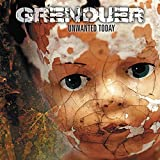 Unwanted Today by Grenouer (2013-08-03)