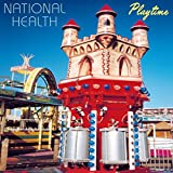 Playtime by National Health (2001-04-03)