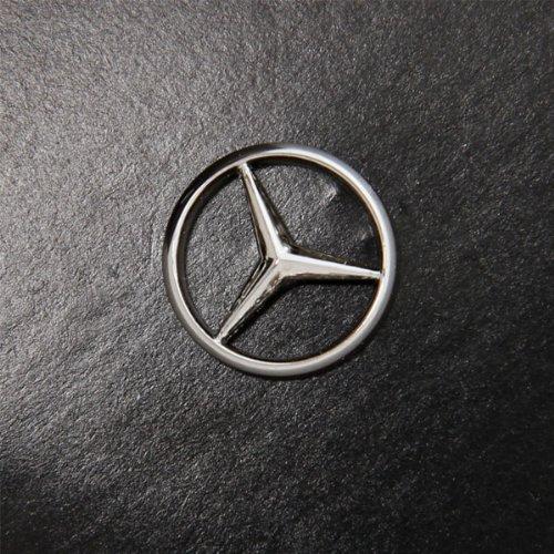 Mercedes Benz Star Tack/Pin