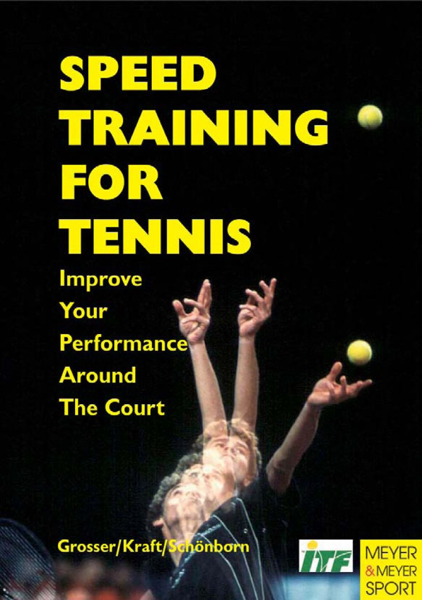Speed Training for Tennis