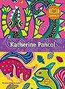 Coffret Katherine Pancol: Coffret 7 CD MP3 - 67 h - Suivi d'un entretien avec l'auteur par Pancol
