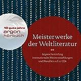 Image de Meisterwerke der Weltliteratur: Argons Sammlung internationaler Meistererzählungen auf 1