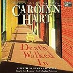 Death Walked In: A Death on Demand Mystery | Carolyn Hart