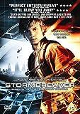 Stormbreaker packshot