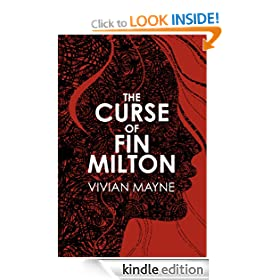 The Curse of Fin Milton (In The Shadow of Etherea)