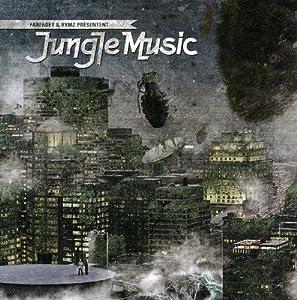 Presentent Jungle Music