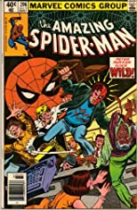Amazing Spider-Man, The No. 206 (Peter Parker goes Wild!)