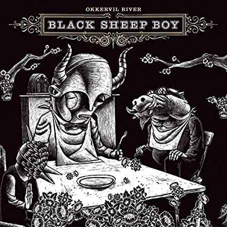 Black Sheep Boy: Definitive Edition