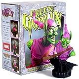 Green Goblin Bowen Designs Mini Bust by Prannoi