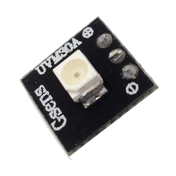 Small Module UVM-30A UV Detection Sensor Module Detection Induction Violet Sensors