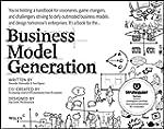 Business Model Generation: A Handbook...